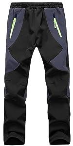 kid snow ski pants