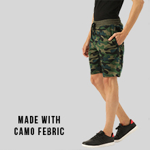 Camo short