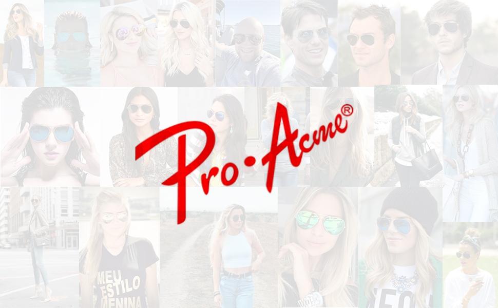 Pro Acme customers