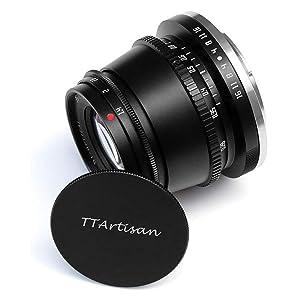 TTArtisan 35mm F1.4-9