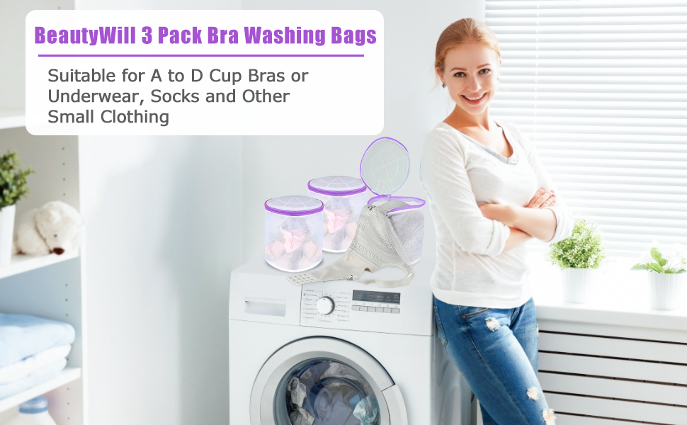 bra washing bags for laundry