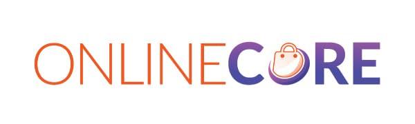 ONLINECORE brand logo