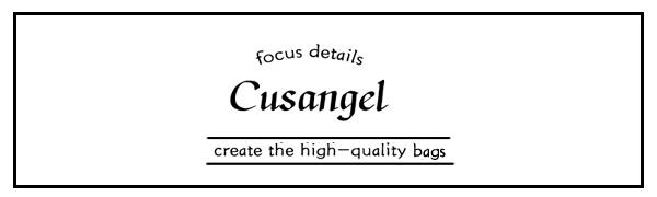 cusangel school backpacks