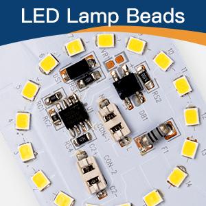 LED lamp beads