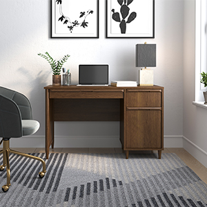 "47"" Computer Desk"
