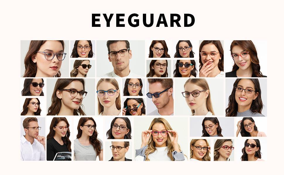 Blue Light Glasses for Women