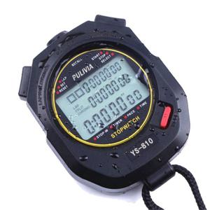 Waterproof stopwatch