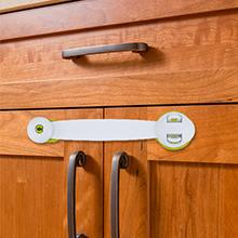 safety fridge locks
