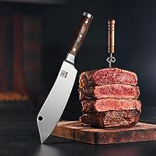 Izumi Butcher's knife