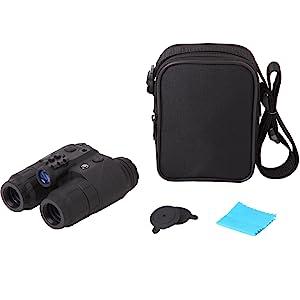 Sightmark Ghost Hunter Night Vision Binocular