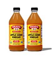 Apple Cider Vinegar Two Pack