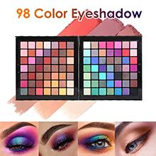 Eye Shadow Pallete Sets