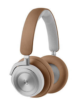 Beoplay HX comfortable over-ear headphones with ANC