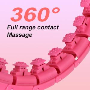 360 Grad Surround Sound Massage