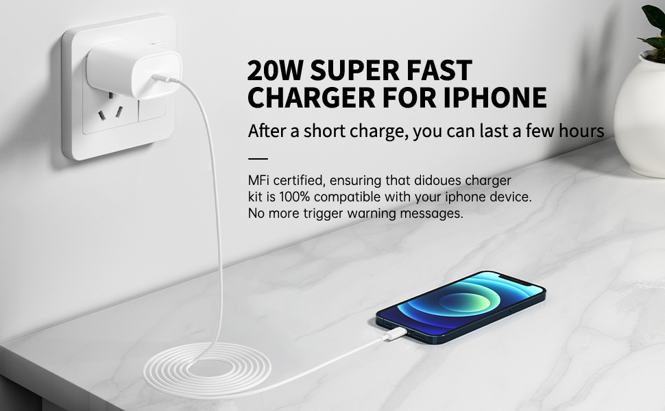 charger for iphone 12 pro