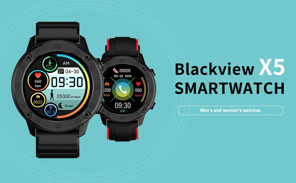 Blackview X5