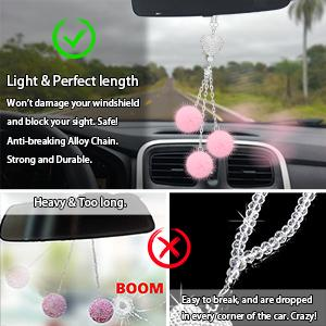 car hanging accessories for men
