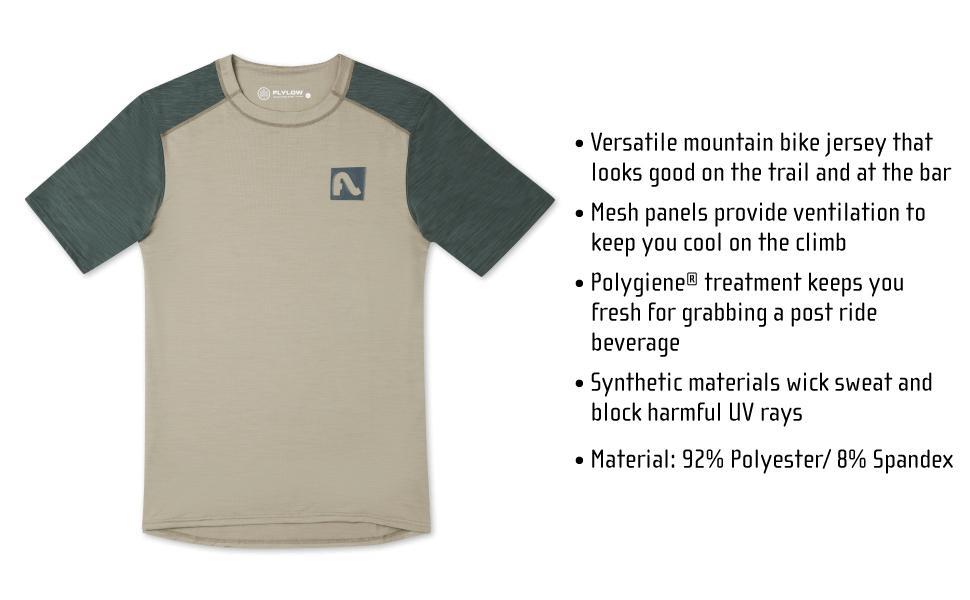 Flylow Men's Garrett Shirt