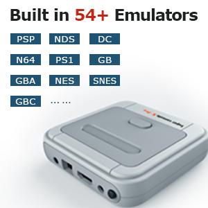 Super Console X Pro 256gb
