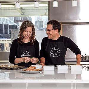 Gwyneth paltrows personal macrobiotic chefs
