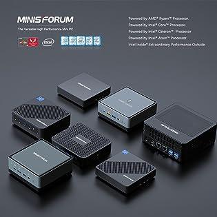 MINISFORUM Mini PC