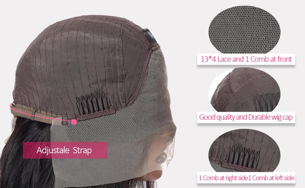 13x4 lace front