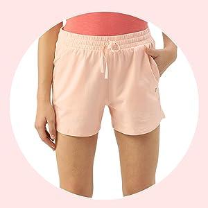 Mid-thigh length