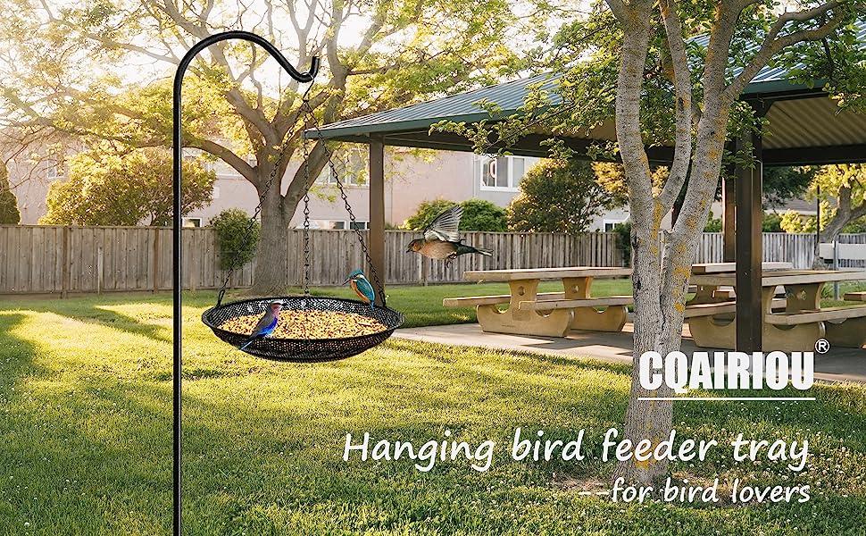 bird feeders for outside