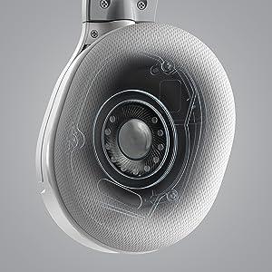 Recon 200 Gen 2 Amplified Audio