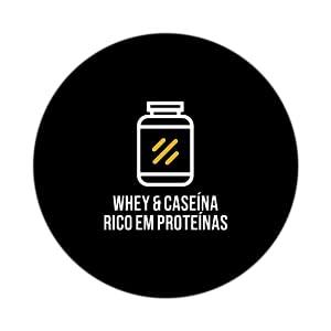 whey  e caseína