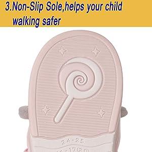 Zapatillas de casa Invierno para Niñas Niños Pantuflas de Cálido Peluche Forradas Slippers