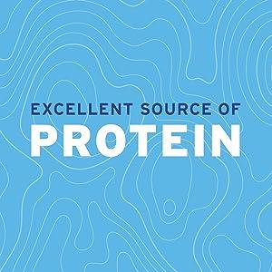 excellent protein source