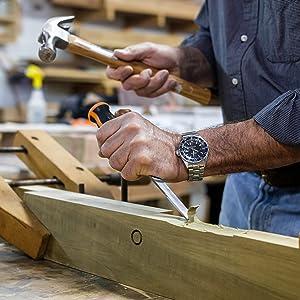 chisel set buck; hand chisels woodworking; wood chisels set; wood chisel set made in usa