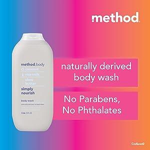 Body Wash - Simply Nourish 532ml