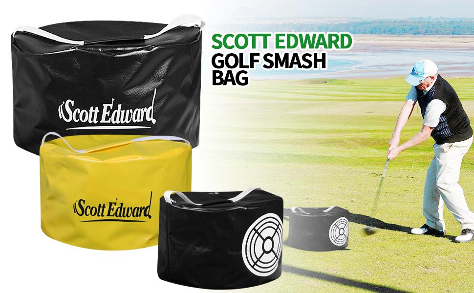 Scott Edward Swing Training Aids