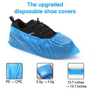 Upgraded Buself Shoe Covers