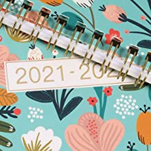 2021-2022 planner