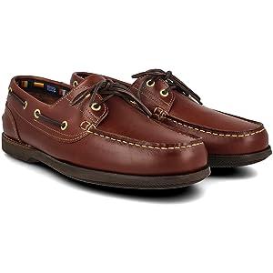 nautico mocasin zapato sport