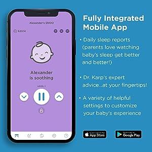 SNOO App
