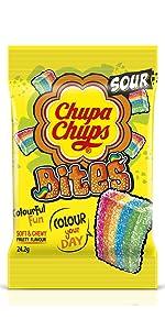 Chupa Chups Bites