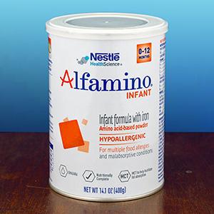 Nestle Alfamino Jrunior