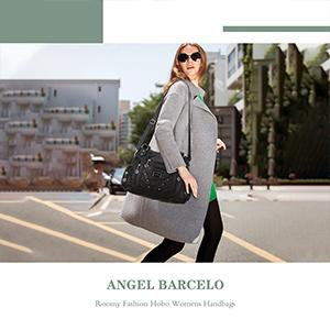 Professional handbags for women
