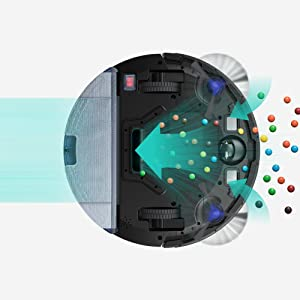ロボット掃除機 自動掃除機 掃除機 ロボット お掃除ロボット ロボット eufy RoboVac11 robovac ユーフィー ゆーふぃー ロボット robot vacume autocleaner
