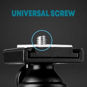 Universal screw