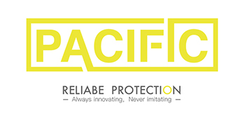 PACIFIC PPE logo