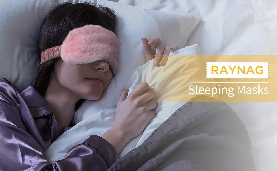 sleeping masks