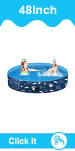 #dog pool