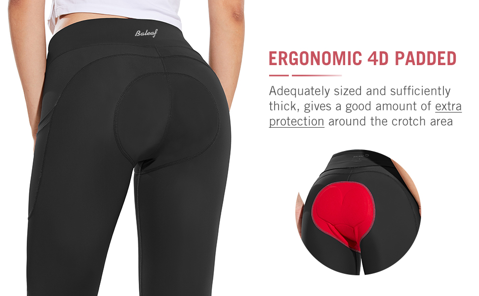 4d padded cycling pants upgrade