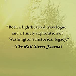 The Wall Street Journal says: both a lighthearted travelogue and a timely exploration