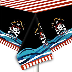 Pirate Party Tablecovers
